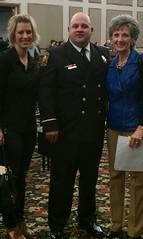 North Central TX Regional Police Academy Graduation