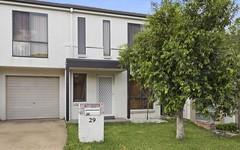 29 Somersby Circuit, Acacia Gardens NSW