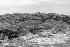 Even Without Color (BrendanMcGarry) Tags: 2016 brendanmcgarry highdesert johndayfossilbedsnationalmonument oregon paintedhills wingtriporg