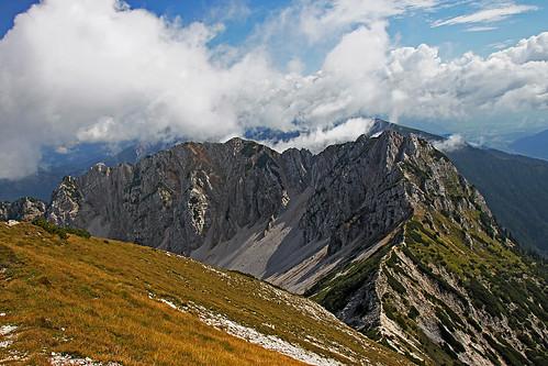 Gubno, views due east