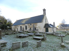 East Church, Cromarty, Balck Isle, Nov 2016 (allanmaciver) Tags: east church cromarty black isle frost graves old style architecture 1700s long redundant trust allanmaciver cromartynov2016