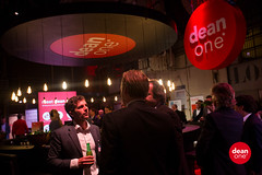 dean one @ ICT Winter Fair - 20