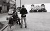 paris.... (andrealinss) Tags: france frankreich andrealinss paris parisstreet schwarzweiss bw blackandwhite street streetphotography streets streetfotografie leica leicam6 analog