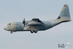 KAF326 Kuwait Air Force Lockheed Martin KC-130J Hercules (EaZyBnA) Tags: autofocus ngc kaf kaf326 kuwait lockheed kc130j hercules kc130 kuwaitairforce lockheedmartin military aviation frankfurthahn germany hunsrück rheinlandpfalz eazy