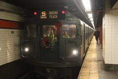 IMG_1838 (GojiMet86) Tags: mta ind nyc new york city subway train 1930 r1 381 42nd street bryant park