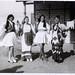 Dancing Girls in Greek Costume