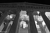 Zappeion Athens (Eleanna Kounoupa) Tags: ελλάδα αθήνα αττική greece athens attica ζάππειο μαυρόασπρεσ ιστορικόκέντρο zappeion bw blackwhitephotos blackandwhite hccity historicalcenter night νυχτερινέσ παλιάκτίρια νεοκλασσικάκτίρια oldbuildings neoclassical neoclassicalbuildingsmuseums architecture αρχιτεκτονική αρχιτεκτονικέσλεπτομέρειεσ architecturaldetails οροφή roof αρχαίεσελληνικέσκολόνεσ ancientgreekcolumns art τέχνη