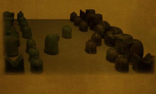 "Umbrales- Lejanos inicios en el paleolítico y versiones subsecuentes • <a style=""font-size:0.8em;"" href=""http://www.flickr.com/photos/30735181@N00/31678147374/"" target=""_blank"">View on Flickr</a>"