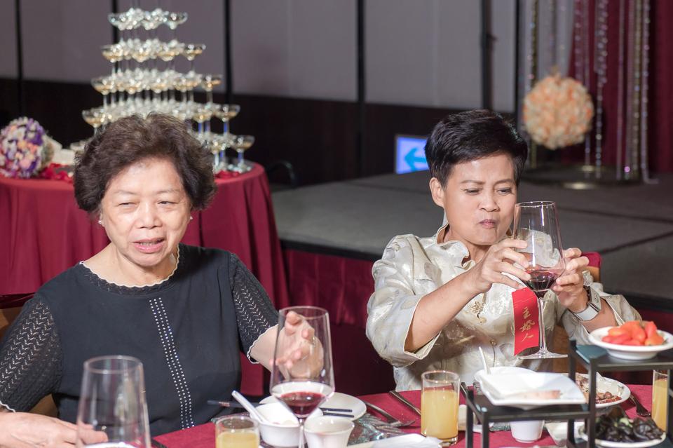 台南婚攝 晶英酒店 婚禮紀錄 C & Y 066