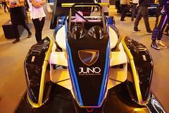 Juno Racing's CM2016 Sports Prototype (Dave Hamster) Tags: internationalracingcarshow ircs nec car automobile racingcar motorsport autosport motorracing racing autosportinternationalracingcarshow junoracing cm2016sportsprototype juno cm2016 sportsprototype prototype