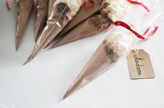 Detallitos (Cristina Ovede) Tags: navidad minavidad chocolate cacao chocolat christmas christmastime merrychristmas marshmallow nubes dulce merryclick