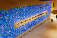 National September 11 Memorial & Museum (Franck Schneider) Tags: newyork étatsunis newyorkcity nyc ny new york city usa manhattan canon eos 6d fullframe national september 11 memorial museum nationalseptember11memorialmuseum 119