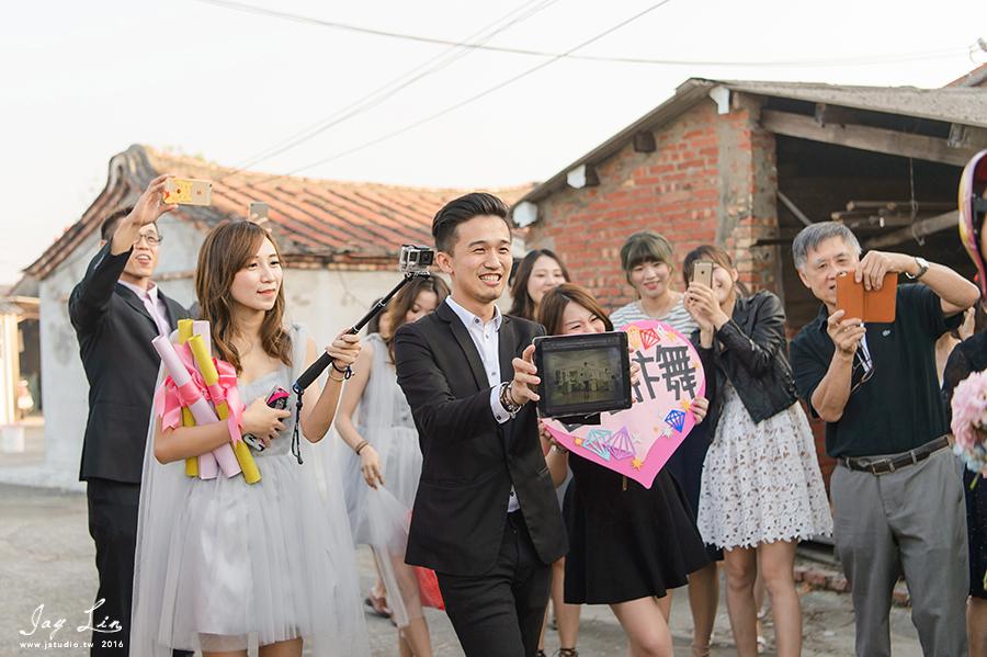 婚攝  台南富霖旗艦館 婚禮紀實 台北婚攝 婚禮紀錄 迎娶JSTUDIO_0017