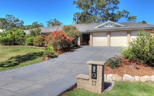 17 Scribbly Gum Crescent, Cooranbong NSW