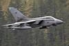 RAF Tornado GR4, Great How, LFA17, 1/9/16 (TheSpur8) Tags: tornado gr4 lowlevel aircraft date uk landlocked lakedistrict jet military greathow skarbinski 2016 anationality places transport