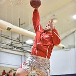 LEHS Varsity Boys Basketball vs Crestwood 1-10-17