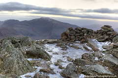 Y Garn summit (Brian Sayle) Tags: ygarn winter snow cold frozen ice summit 6d canon6d canoneos6d eos6d wales northwales landscapephotography outdoors cymru hiking trekking walking climbing scrambling snowdoniascramble snowdonia glyders glyderaurange mountain mountains ogwenvalley glyderfawr nantffrancon visitwales canon1635mm canon1635mm28 1635mm 1635mm28 llynidwal cwmidwal getoutdoors alfredwainwright ordnancesurvey snowdonianationalpark