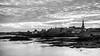 (G.Comte) Tags: bretagne france seaside marin saintmalo air sea ocean blackandwhite
