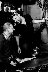 20161221-205953 (cmxcix) Tags: atanaspopov curlyphotography dimitarkaramfilov music nikon nikond750 nikonfx teahouse twoplumbingsbassanddrums indoors sofia sofiacity bulgaria bg