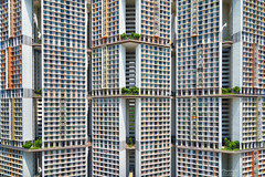 Skyville@Dawson (mikemikecat) Tags: skyvilledawson hdb public housing a7r house mikemikecat architecture sony stacked building colorful pattern 屋邨 抽象 建築 建築物 城市 天際線 戶外 block cityscapes 建築大樓 carlzeiss 建築結構 基礎建設 fe1635mm sel1635z singapore 新加坡 組屋 相片框 publichousing michaelwolf