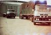 Colchester Transport ERF & Dodge (Betapix) Tags: colchester transport erf dodge truck trucks lorries hgv lgv 1 2 3 artic trailer