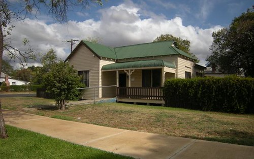 27 Gwydir Street, Moree NSW 2400