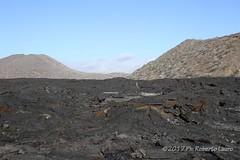 Deserto di Lava (Roberto Lauro) Tags: viaggi travel isola galapagos ecuador natura nature vulcano vulcani lava canon