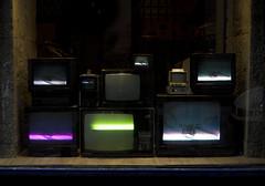 Nostalgia - Cathod Ray Tube Television (francescambrosi) Tags: cathode tube ray television old vintage