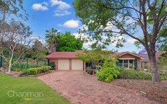 4 Thomas Telford Place, Glenbrook NSW