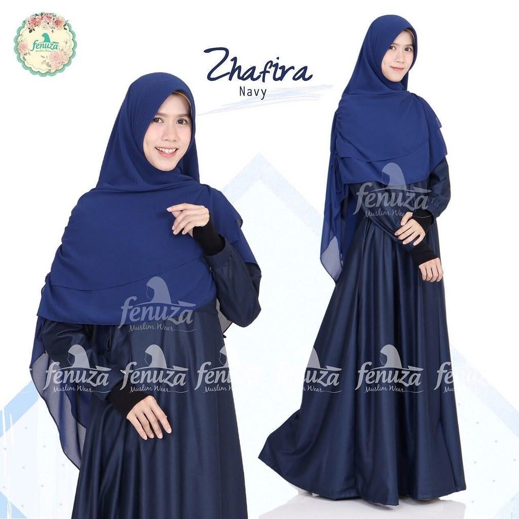 The Worlds Best Photos By Gamis Chic Flickr Hive Mind Busana Muslim Wanita Syari Baju Hijab Fenuza Wear Zhafira Navy Untukmu Yg Cantik