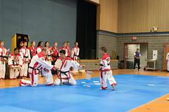 DC0_2429 (Eisbier) Tags: sports sport alaska youth martial arts martialarts taekwondo demonstration korean anchorage tkd champmartialarts