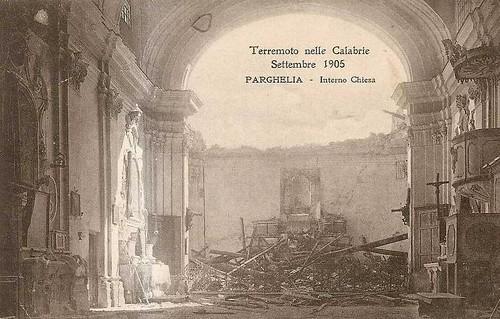 Parghelia _1905-Terremoto_delle_Calabrie