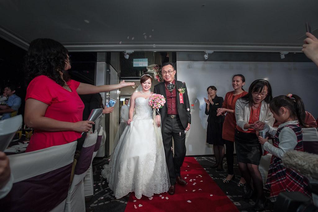 台北晶華酒店婚禮紀錄