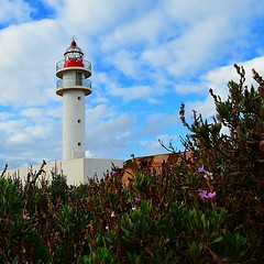 Ligthouse Beautiful Nature (veronica_gm) Tags: ligthouse beautifulnature