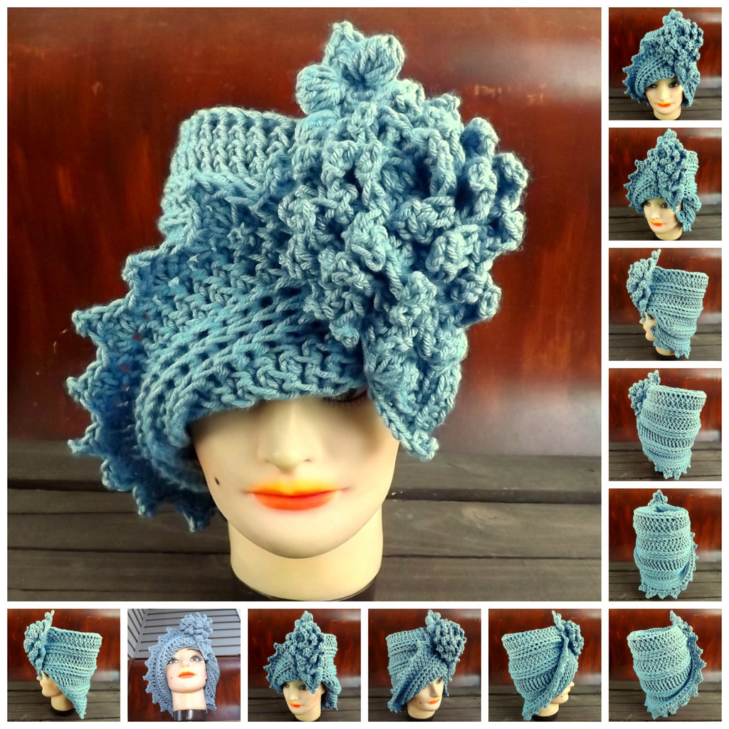 edf61fb244168 The World s Best Photos of cloche and crochet - Flickr Hive Mind