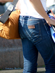 jeansbutt8884 (Tommy Berlin) Tags: men ass butt jeans ars wrangler