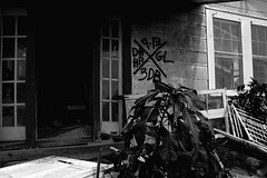 find a name...... (michaelbinder724) Tags: parish death louisiana decay neworleans hurricanekatrina nola blight xcode