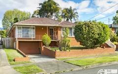 12 Shelley Street, Winston Hills NSW