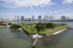 TOKYO BAY AREA 2015 (Jussi Salmiakkinen (JUNJI SUDA)) Tags: japan port tokyo seaside cityscape bayarea 日本 東京 tokyobay 港区 東京湾 埠頭 湾岸 東京港 都市風景 minatocity