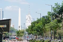 Avenida Corrientes, Buenos Aires