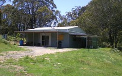 1 Jarake Road, Nimmitabel NSW