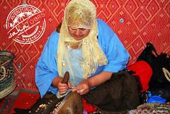 cooperativa de mujeres de Argan (sahatours) Tags: africa woman nikon morocco maroc marocco marruecos marrocos travelphotography travelphoto arganoil