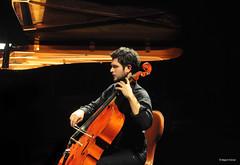 Orchestra' Sion Caglayan Cetin (Begüm Tomruk) Tags: