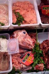 Mercat de la Boqueria (Tom Bradnock) Tags: barcelona food spain market ramblas mercatdelaboqueria