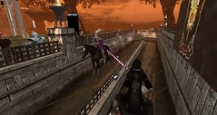 Avilion Nexus - Harvest Games (Osiris LeShelle) Tags: life festival harvest games medieval fantasy secondlife second combat jousting nexus roleplay 2015 avilion