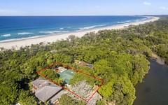 46 Lagoon Road, Fingal Head NSW