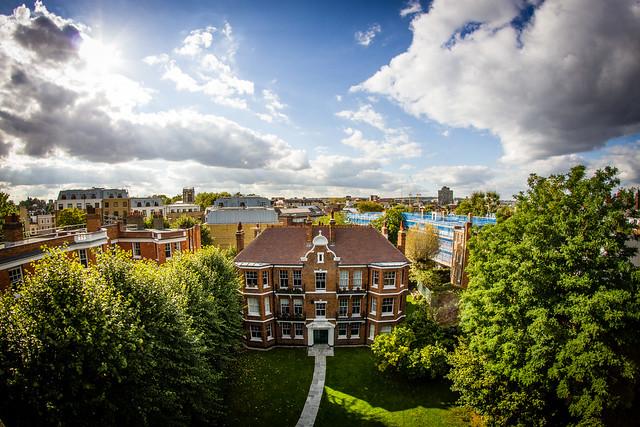 Grand Highbury