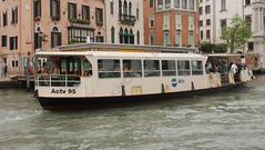 Actv 95 (KiloCharlie 68) Tags: venice 1 line series 80 venezia serie linea vaporetto actv lidodivenezia vaporetti aziendadelconsorziotrasportiveneziano sanmarcuolacasino actv95 lidosantamariaelisabetta ve7830