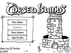詛咒的島嶼(Cursed Islands)