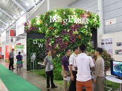 IMG_2471 (CleaningAsia.com) Tags: plants gardening greenery landscapeexhibition greenurbanscapeasia 2015greenurbanscapeasia landscapeindustryassociationsingaporelias nationalparksboardnparks thesingaporeinstituteoflandscapearchitectssila andsingex liasawards